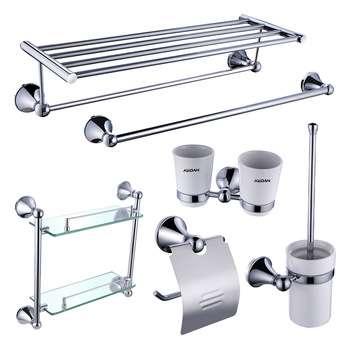不锈钢浴室配件 制造商