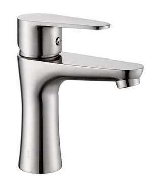 Stainless Steel Bathroom Faucet Manufacturers