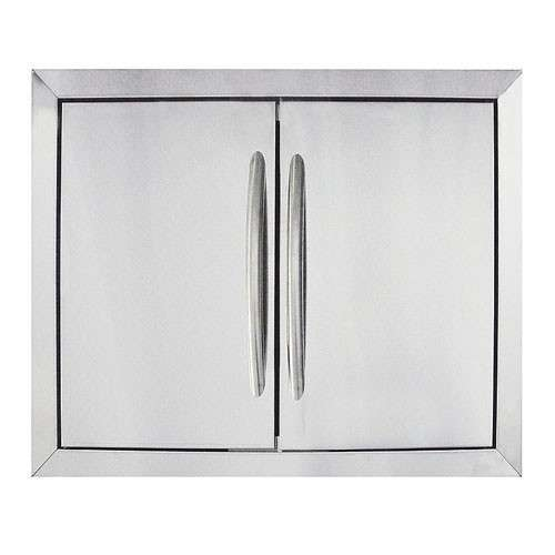 Stainless Steel Bbq Door Manufacturers