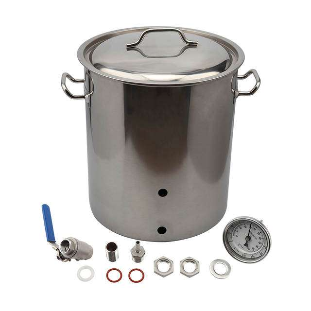 Stainless Steel Beer Pot Manufacturers