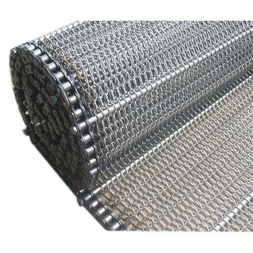 Stainless Steel Belt Mesh Manufacturers