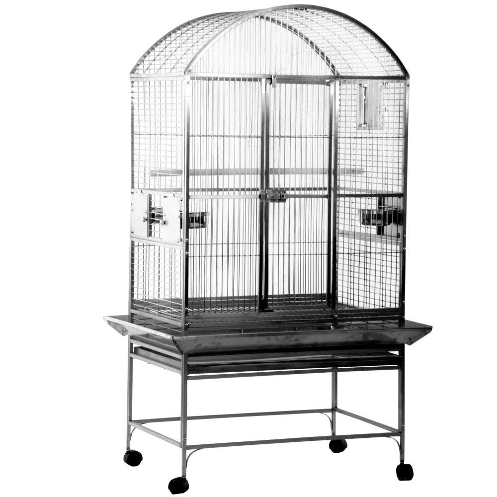 Stainless Steel Bird Cage Manufacturers