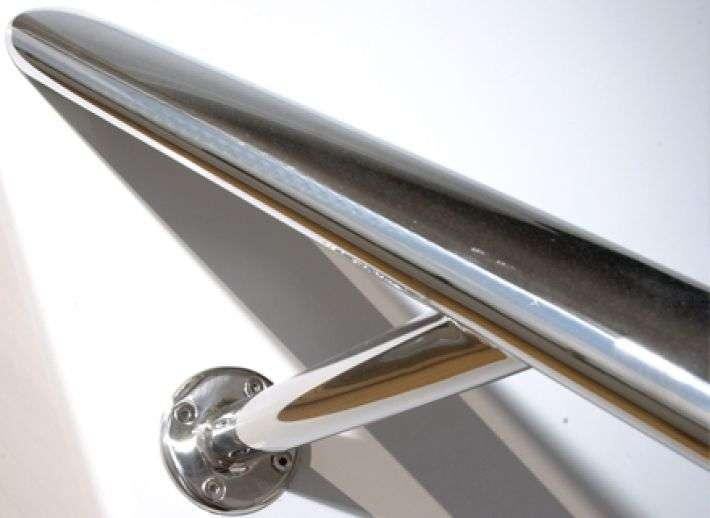 Stainless Steel Boat Railing Manufacturers