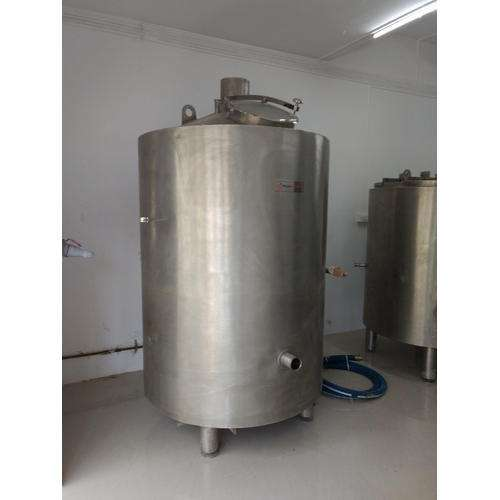 Stainless Steel Boiling Tank Manufacturers