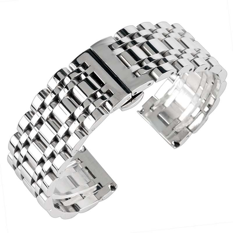 Stainless Steel Bracelet Watch Manufacturers