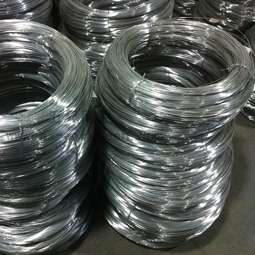 Stainless Steel Bright Wire Manufacturers