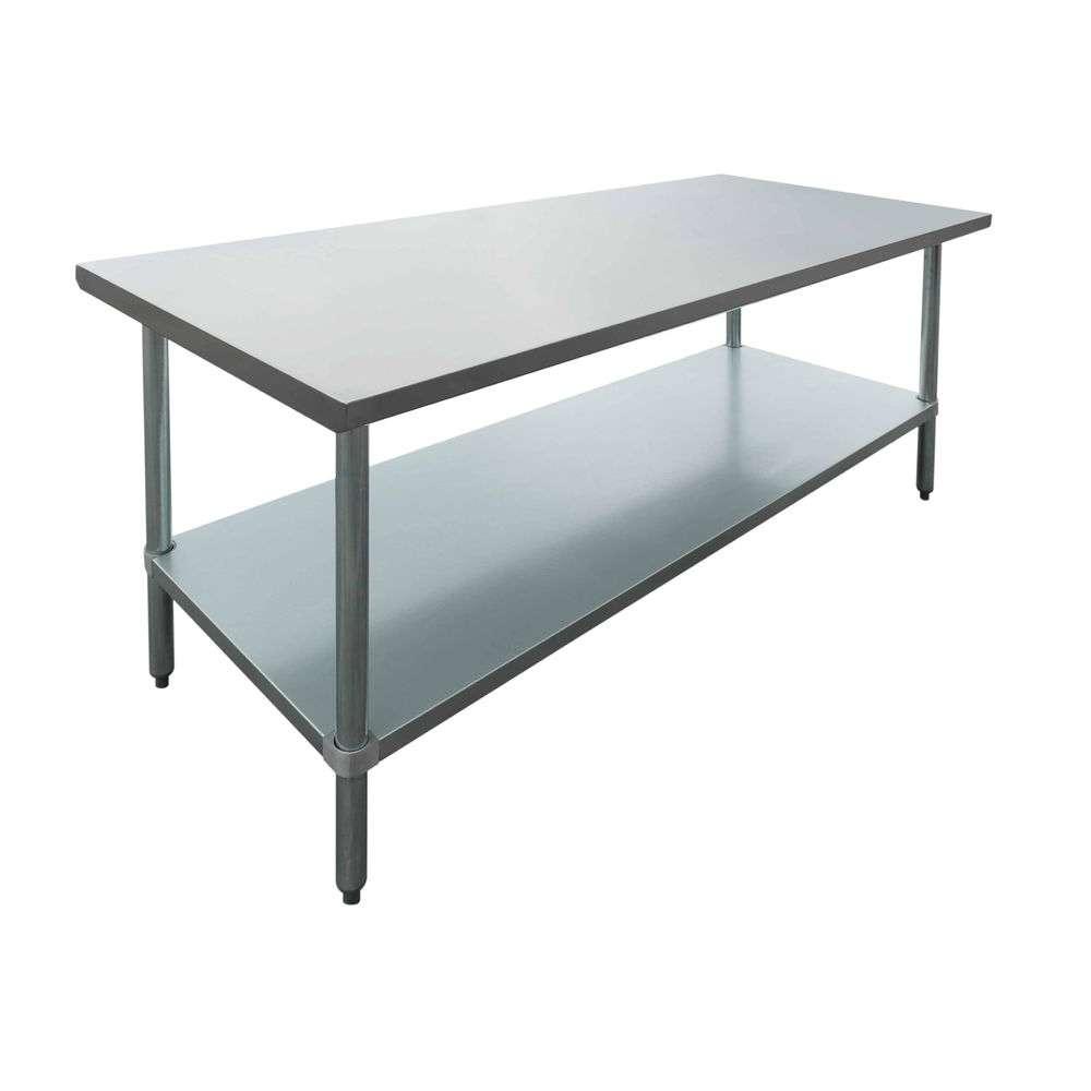 不锈钢自助餐桌 制造商