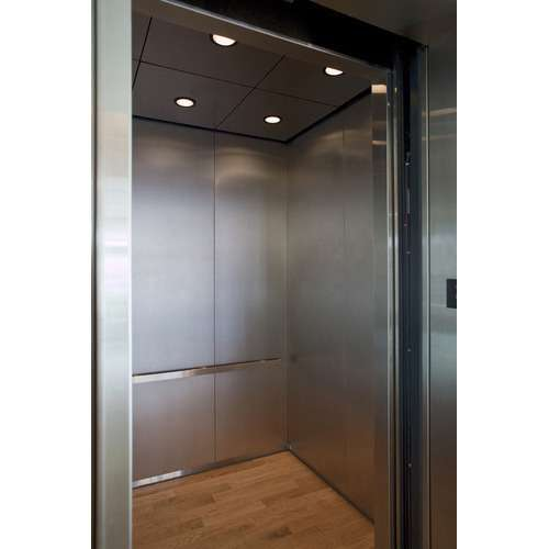 Stainless Steel Cabin Manufacturers