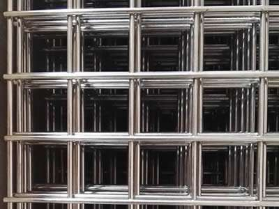 Stainless Steel Cage Mesh Manufacturers