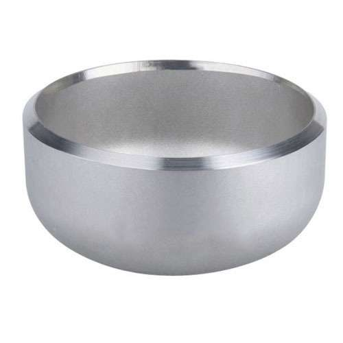 Stainless Steel Cap Manufacturers