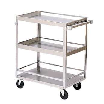 Stainless Steel Cart Trolley Manufacturers