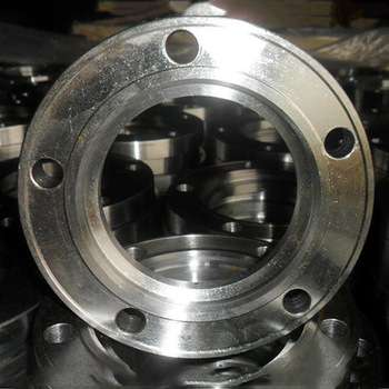 Stainless Steel Casting Flange Manufacturers