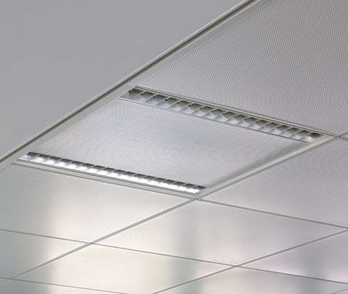 Stainless Steel Ceiling Tile Manufacturers