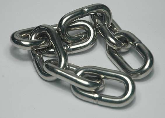 Stainless Steel Chain Din Manufacturers
