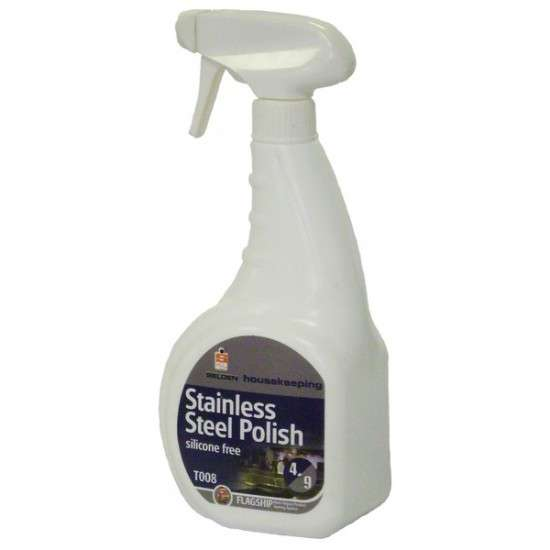 Stainless Steel Cleaning Spray Manufacturers