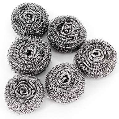 Stainless Steel Cleanning Ball Manufacturers