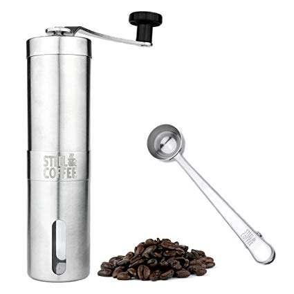 不锈钢咖啡研磨机 制造商
