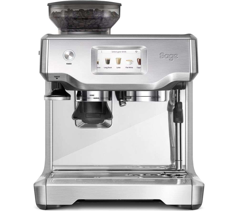 不锈钢咖啡机 制造商