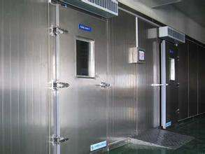 Stainless Steel Cold Room Panel Manufacturers