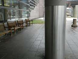 Stainless Steel Column Cover Manufacturers