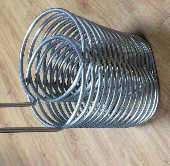 不锈钢冷凝器盘管 制造商