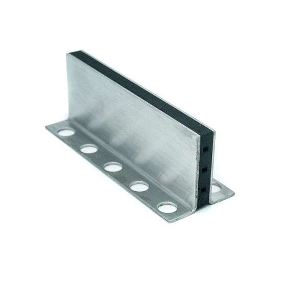 Stainless Steel Control Joint Manufacturers