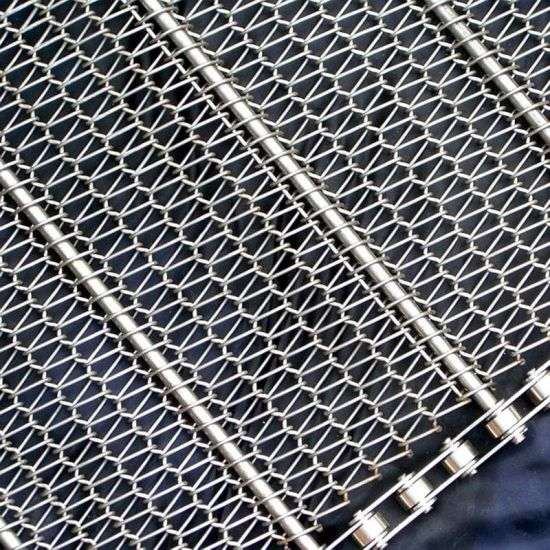 Stainless Steel Conveyor Wire Belt Manufacturers