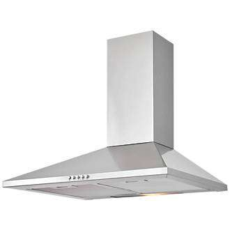 Stainless Steel Cooker Hood Manufacturers
