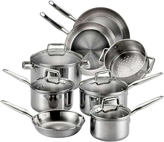 Stainless Steel Cookware Oven Manufacturers