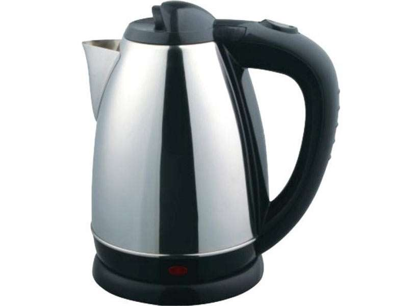 Stainless Steel Cordless Kettle Manufacturers