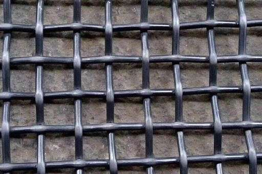 Stainless Steel Crimp Wire Mesh Manufacturers