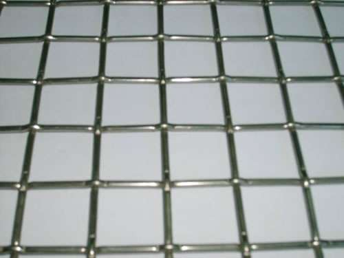 Stainless Steel Crimped Wire Panel Manufacturers