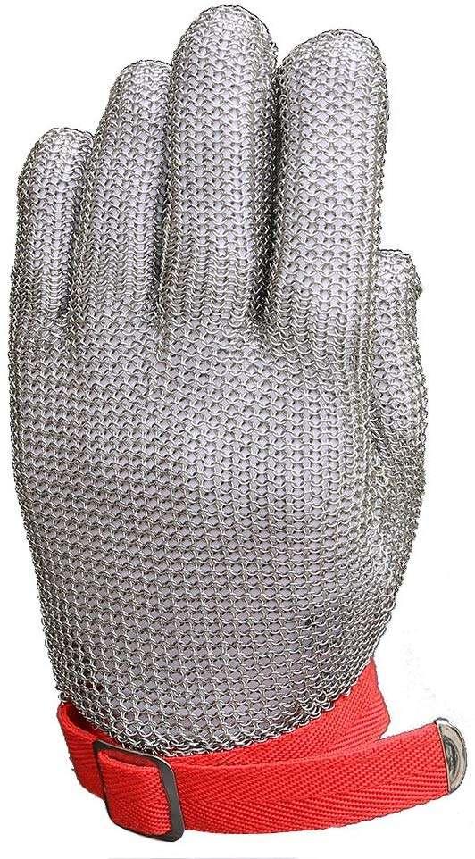 不锈钢防割手套 制造商