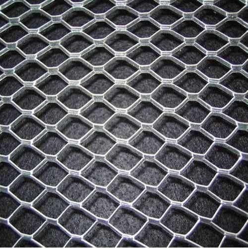 Stainless Steel Diamond Mesh Manufacturers