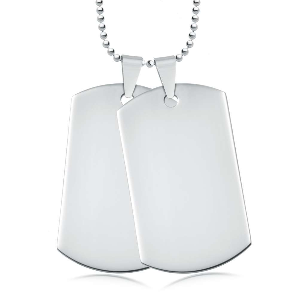 Stainless Steel Dog Tag Manufacturers