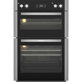 Stainless Steel Double Oven Manufacturers