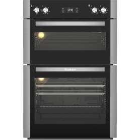 不锈钢双层烤箱 制造商