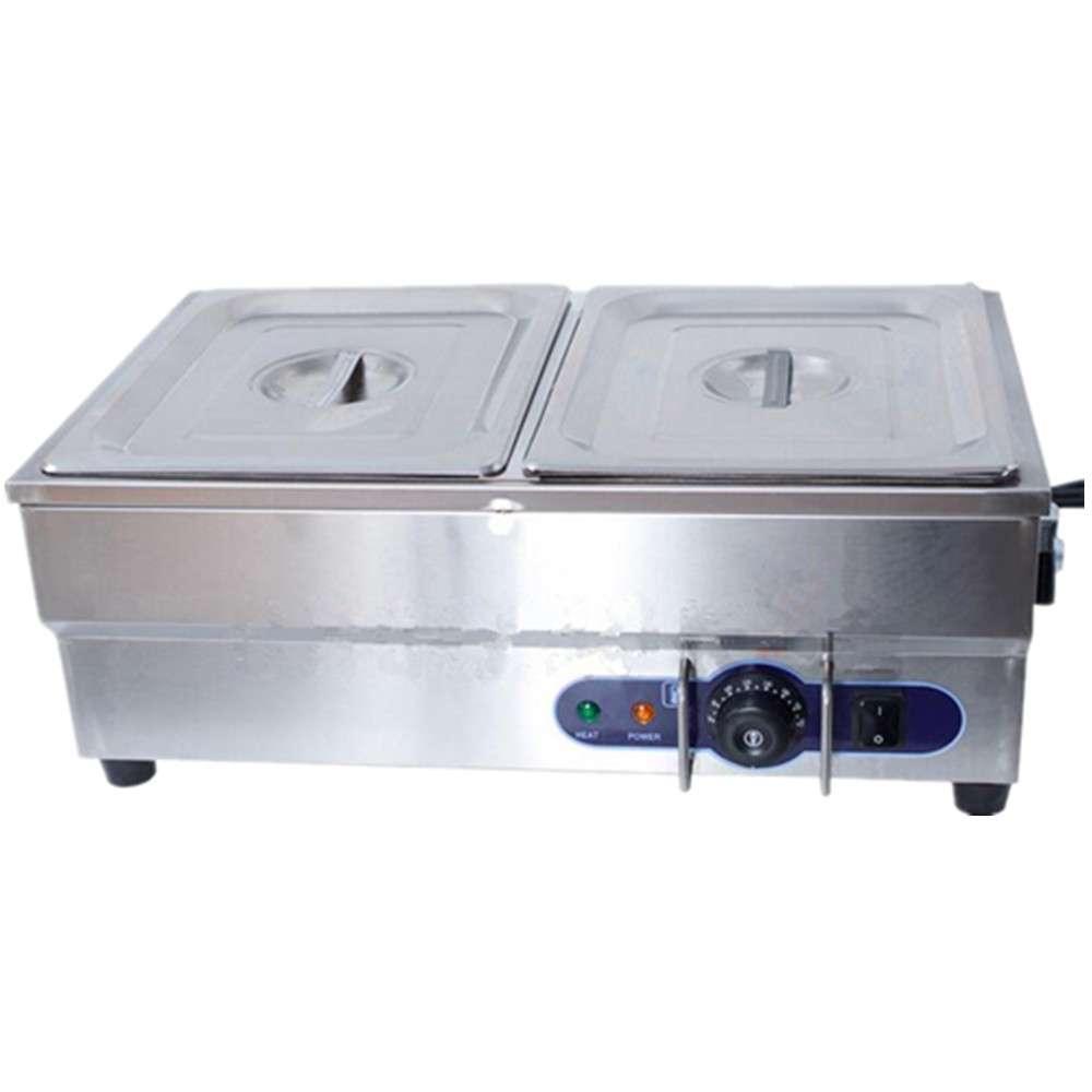 不锈钢电烤炉玛丽 制造商