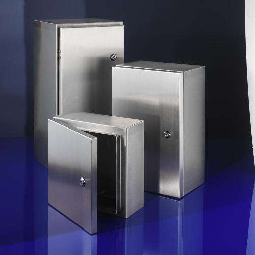 Stainless Steel Electric Cabinet Manufacturers