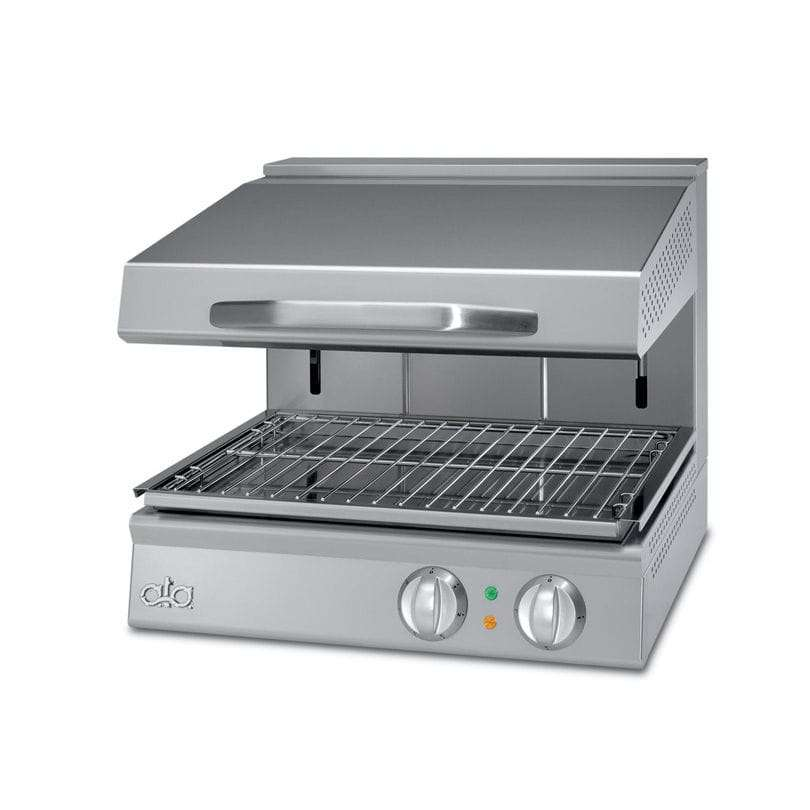 Stainless Steel Electric Grill Manufacturers