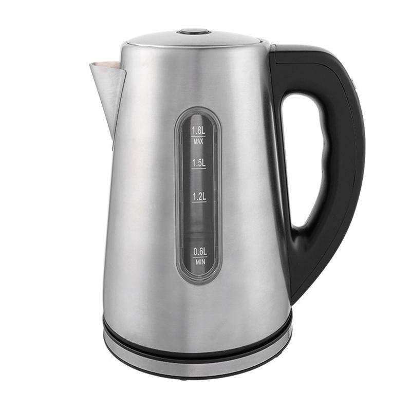 Stainless Steel Electric Kettle Manufacturers