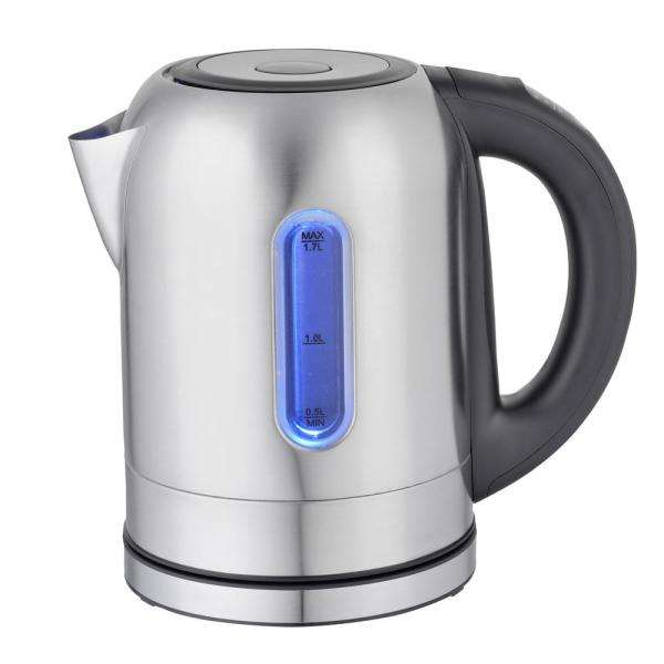 Stainless Steel Electric Tea Kettle Manufacturers