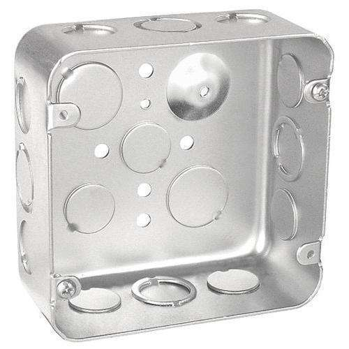 Stainless Steel Electrical Junction Box Manufacturers
