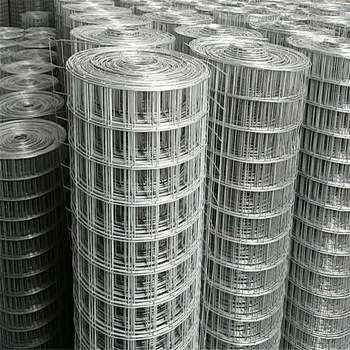 Stainless Steel Electro Welded Mesh Manufacturers
