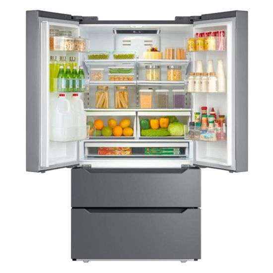 Stainless Steel Electronic Appliance Manufacturers