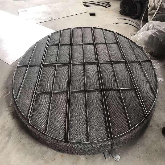 不锈钢消除器 制造商