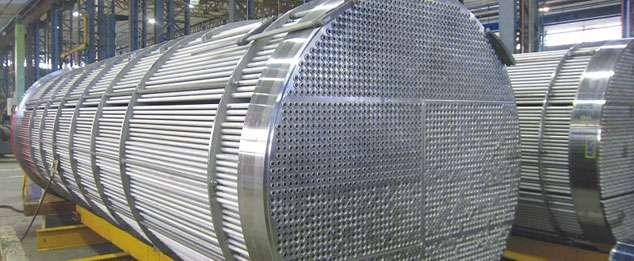 不锈钢交换器 制造商