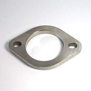 Stainless Steel Exhaust Flange Manufacturers