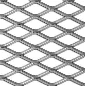 Stainless Steel Expanded Mesh Manufacturers