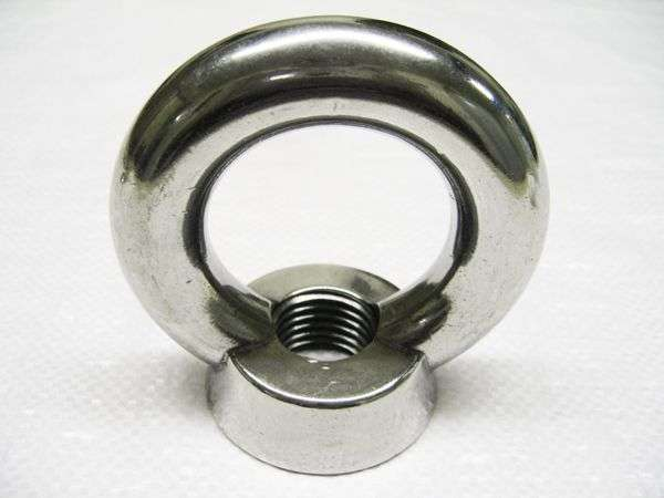 Stainless Steel Eye Nut Manufacturers